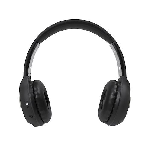 bec5e8855c3 ... Load image into Gallery viewer, KitSound Arena Bluetooth Headphones |  Black ...