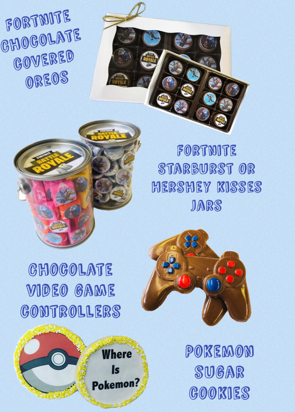 Great Gifts For Gamers For Any Occasion