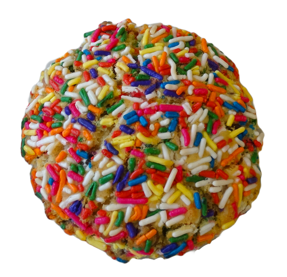 Sprinkles Sconkie - Scone Cookie