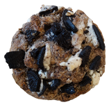 Cookies and Cream Sconkie - Scone Cookie