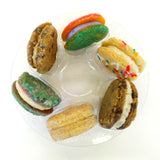 6 Cookie Sandwich Sampler