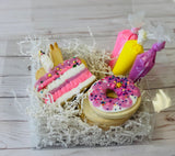 Birthday Themed Cookie Decorating Kit