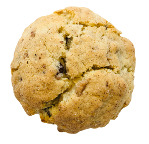 Cinnamon Sconkie - Scone Cookie