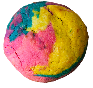 Unicorn Sconkie - Scone Cookie