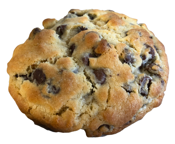 Chocolate Chip Sconkie - Scone Cookie
