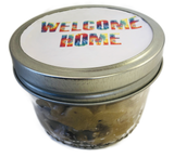 Welcome Home Cookie Dough Jars