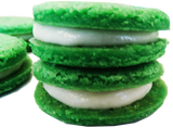 St. Patrick's Day Cookie Sandwich Gift Box