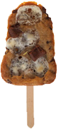 Smores Cookiesicle
