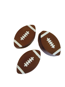 Chocolate Covered Oreo Footballs