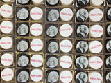 Custom Chocolate Covered Oreos with Image