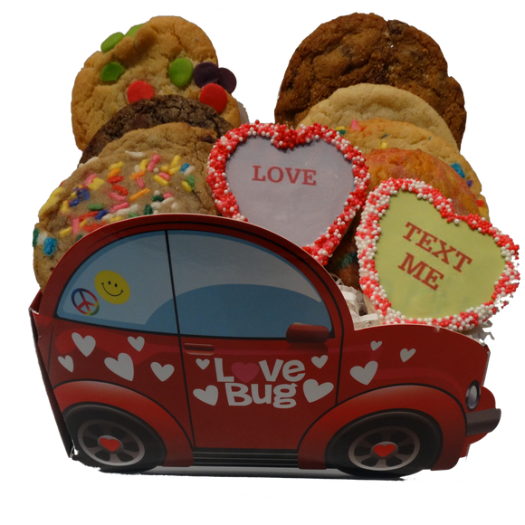 Love Bug Basket