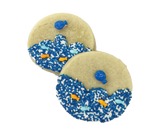 Finding Dory Sugar Cookies