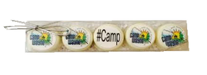 Camp Mini Chocolate Covered Oreos - 5 pack