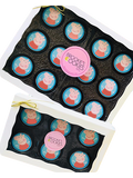 Peppa Pig Chocolate Covered Oreos Gift Box