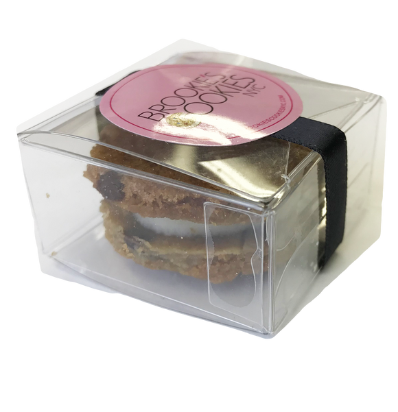 Cookie Sandwich Single Pack with Label
