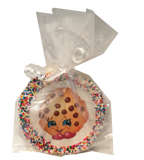 Shopkins Sugar Cookies with Nonpareils