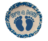 It's a Boy! Cookie Basket