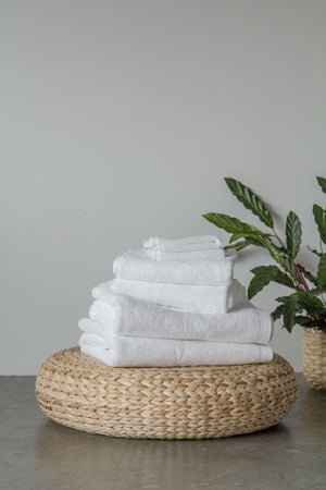 Organic Cotton Towels Sets
