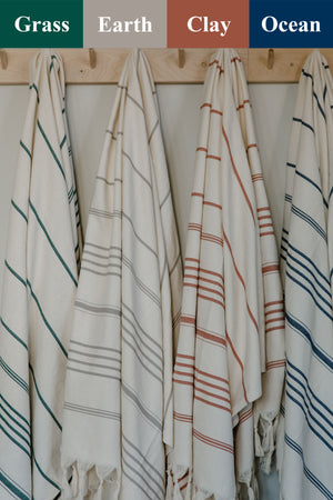 Turkish towels