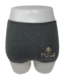 Gemsli 3320 Metallic Dot Cotton Briefs 3 Pack myselflingerie.com