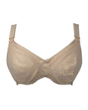 You 100-602 Cotton Nursing Wire Free Bra myselflingerie.com
