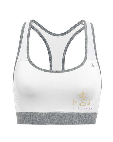 Champion B1251 T Back Beginners Sports Bra MYSELFLINGERIE.COM