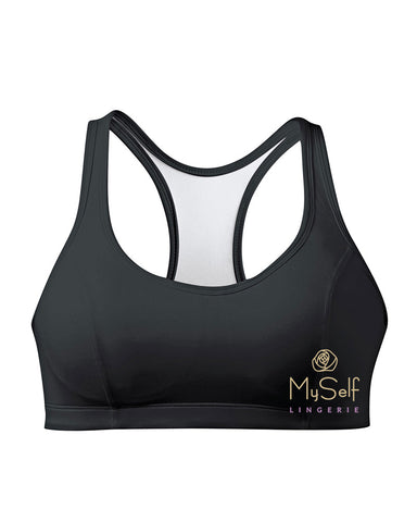 Champion 1050 T-Back Sports Bra MYSELFLINGERIE.COM