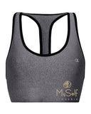 Champion 9504 T-Back Beginner's Sports Bra myselflingerie.com