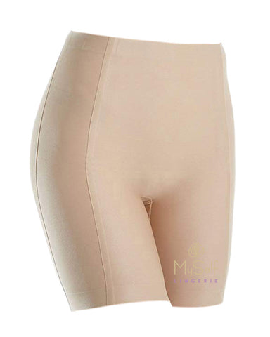 Body Hush BH1505MS Waisted Miracle Thigh Slimmer MYSELFLINGERIE.COM