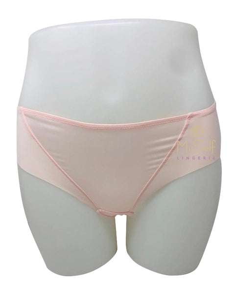 Dominique 420 Microfiber Bonded Brief myselflingerie.com