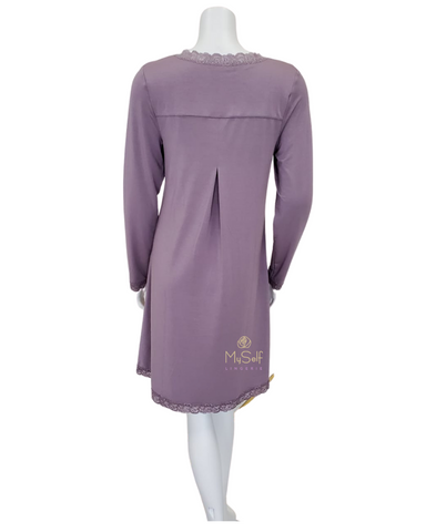 products/632FeatherVNeckLongSleeveModalNightshirt-1.png