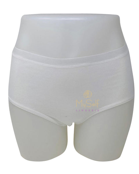 Nina Von C 70 160 111 100% Cotton Maxi Brief myselflingerie.com
