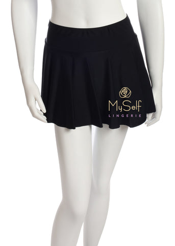 NBB 50968 Flared Swim Skirt myselflingerie.com