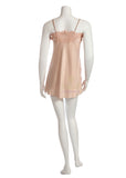 Rya Collection 248 High Class Sheer Lace Chemise myselflingerie.com