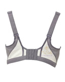 Wacoal 855229 Max Support Sports Underwire Bra MYSELFLINGERIE.COM