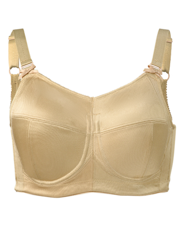 B003 Unswayable Bra Shaper Nude Underwire Bra