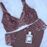 Triumph Rose Brown Modern Finesse Bikini