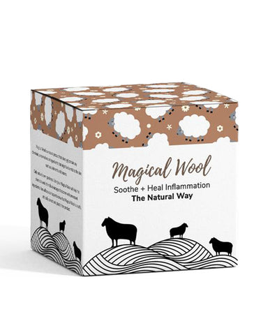 Magical Wool 30 Grams Box