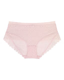 D01303N Pink Sienna Lace Brief