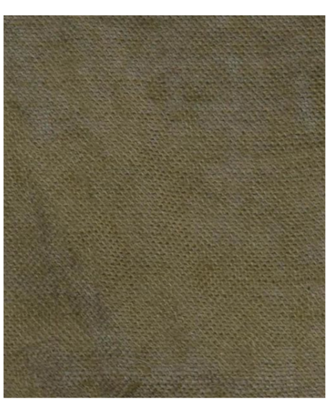 Olive Non Slip 100% Cotton Tichel with Tying Guide myselflingerie.com