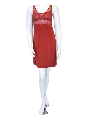 Triumph Rosewood Darling Spotlight Chemise