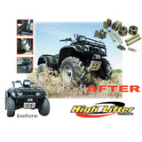 High Lifter Lift Kit - Rincon