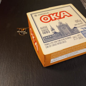 Fromage Oka regulier 190 g