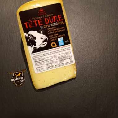 Fromage tête dure 200 g