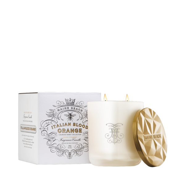 K.I. Collection - Italian Blood Orange Fragrance Candle 380g