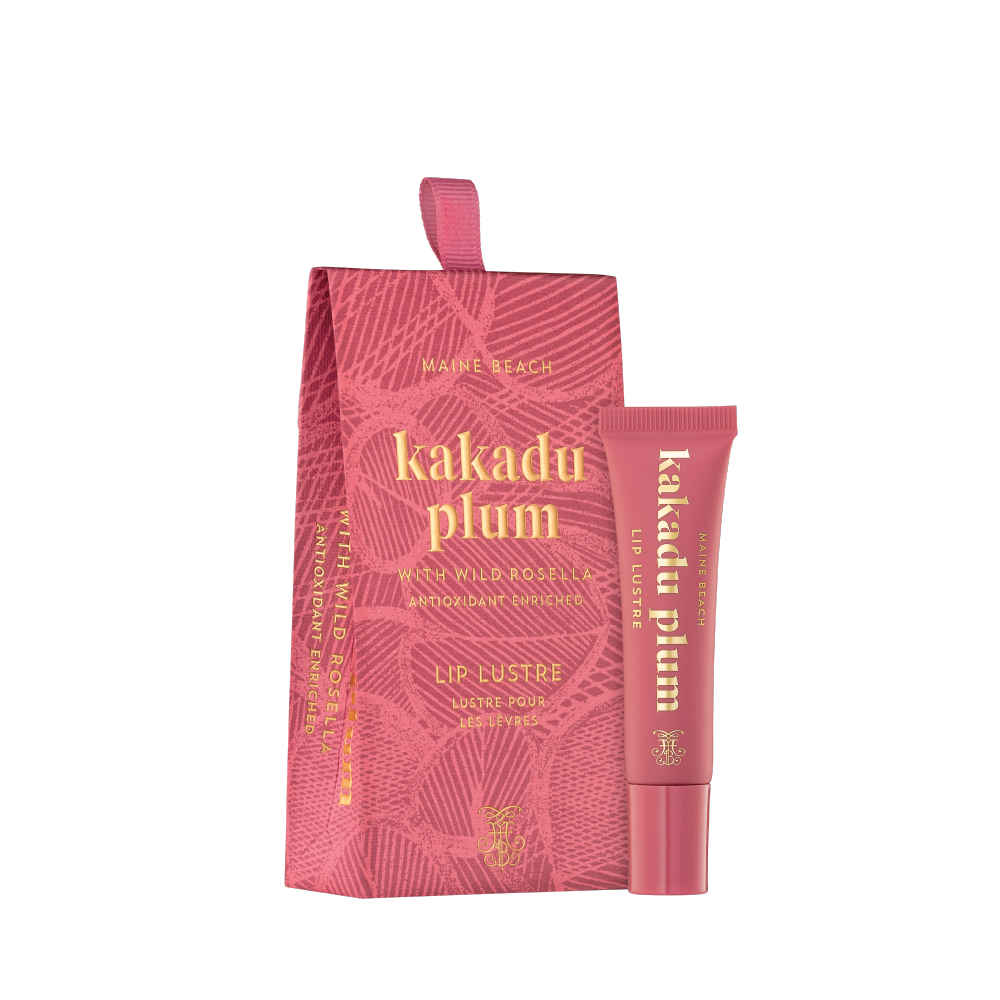 Kakadu Plum Lip Lustre 15ml