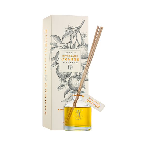 Riverland Orange Fragrance Diffuser 200ml