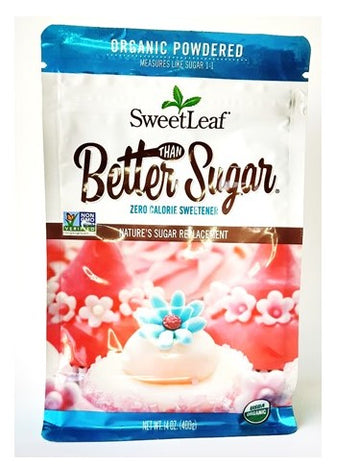Sweet Leaf Better Sugar Powder