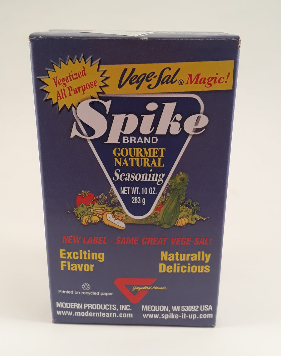 Vege-Sal Spike Gourmet Natural