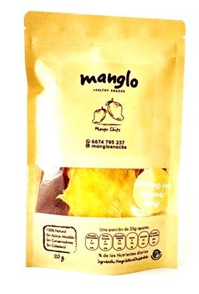 Manglo Healthy Snacks